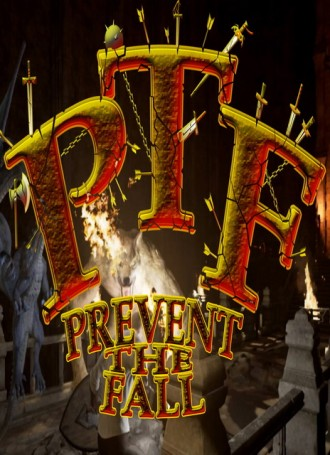Prevent The Fall – PLAZA