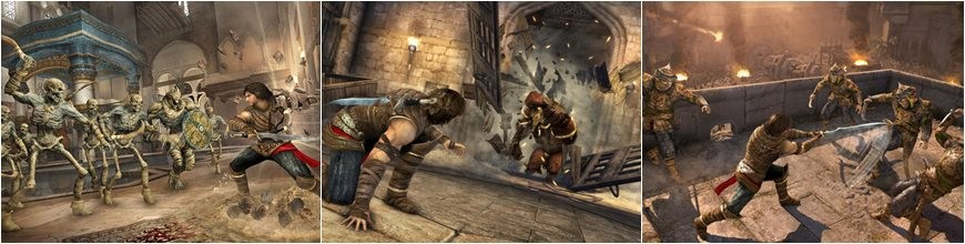how to download prince of persia forgotten sands for pc