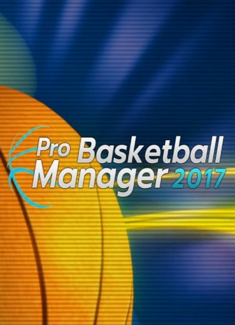Pro Basketball Manager 2017 – SKIDROW