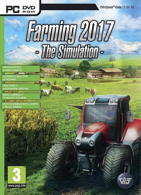 Professional Farmer 2017 update dlc
