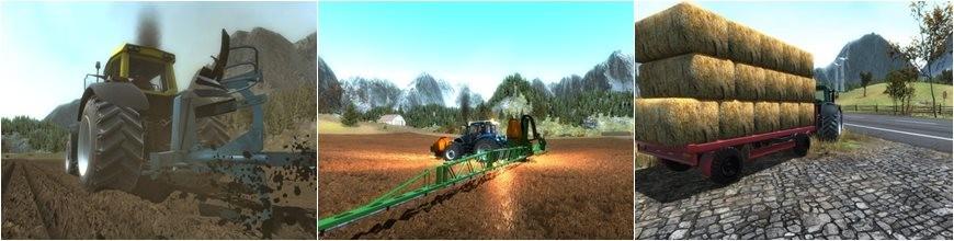 Professional Farmer 2017 PC