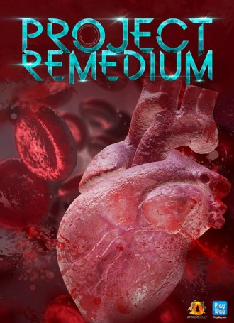 Project Remedium – CODEX