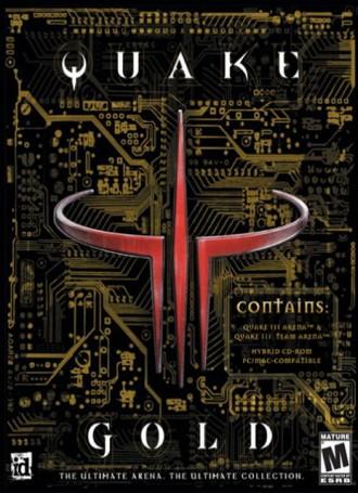 Quake III: Gold – GOG
