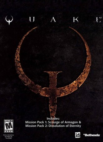 Quake : The Offering – GOG