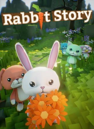 Rabbit Story – DOGE