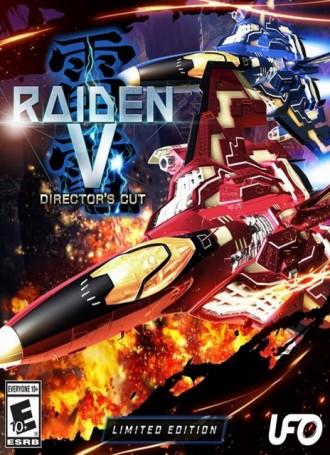 Raiden V: Director's Cut – GOG