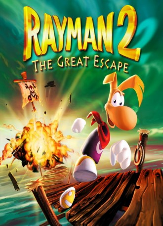 Rayman 2: The Great Escape – GOG
