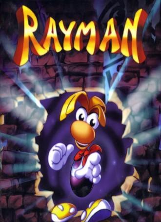 Rayman Forever – GOG