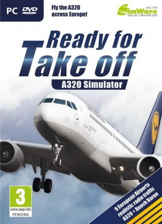 Ready for Take off : A320 Simulator – CODEX