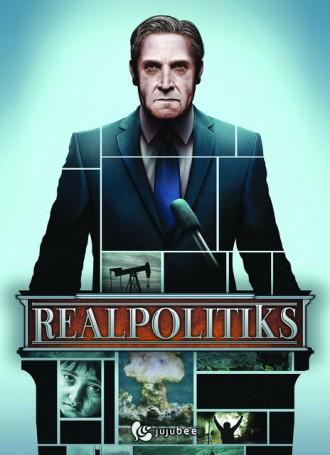 Realpolitiks : New Power – GOG   +Update 1.6.2
