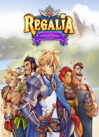 Regalia : Royal Edition – GOG | +Update v1.2