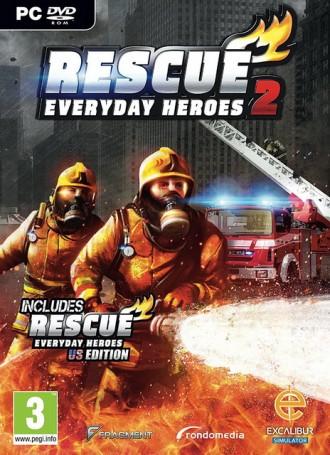 RESCUE 2: Everyday Heroes – PROPHET