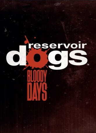 Reservoir Dogs Bloody Days – HI2U | +Update v20170529