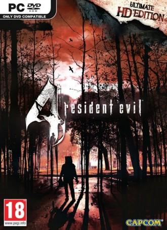 Resident Evil 4: Ultimate HD Edition – PROPHET