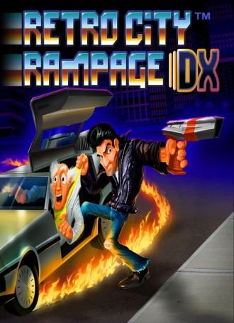 Retro City Rampage DX – GOG | +Update v1.56