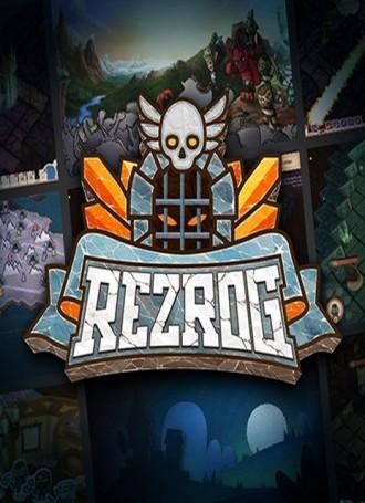 Rezrog – GOG | +Update v1.06