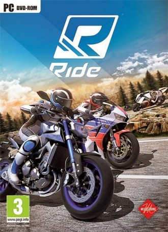 RIDE – RELOADED | +DLC Pack