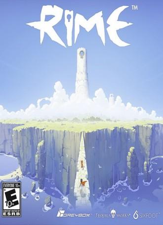 RiME – CODEX | +Update 1.04