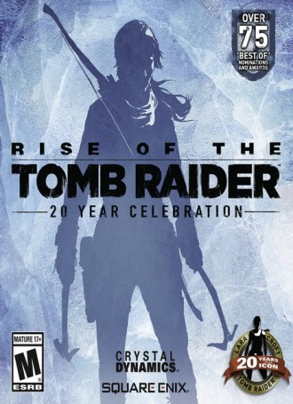 Rise Of The Tomb Raider 20 Years Celebration – CPY