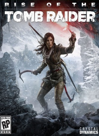 Rise of the Tomb Raider – CPY | +ALL DLCs