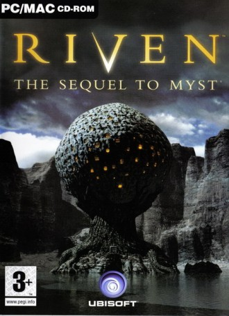 Riven: The Sequel to Myst – GOG | +Update v1.2