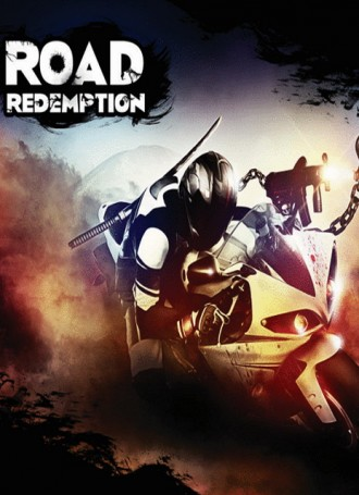 Road Redemption – CODEX | +Update v20180104