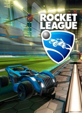 Rocket League – PLAZA | +Hot Wheels Triple Threat
