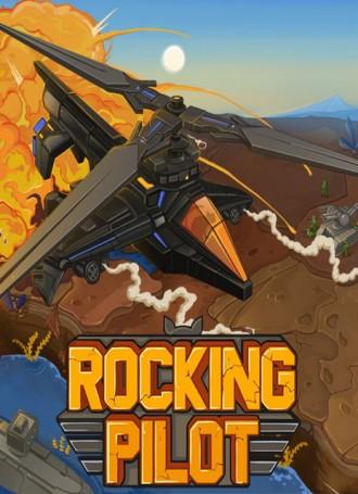 Rocking Pilot – DARKSiDERS