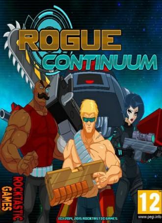 Rogue Continuum – PLAZA