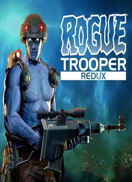 ROGUE TROOPER REDUX gog torrent uploaded mega uptobox