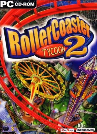 RollerCoaster Tycoon 2 – GOG