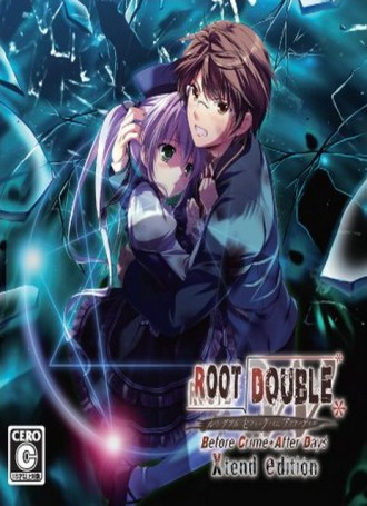 Root Double -Before Crime * After Days- Xtend Edition – DARKSiDERS