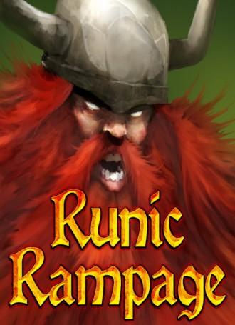 Runic Rampage – ALiAS