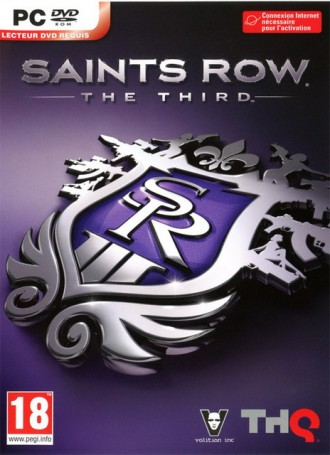 Saints Row: The Third – The Full Package – GOG