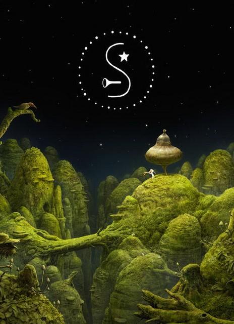 Samorost 3 cover 2016 game free crack