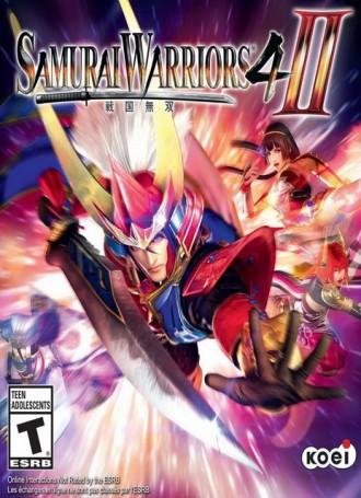 [PC Repack] Samurai Warriors 4-II – BlackBox