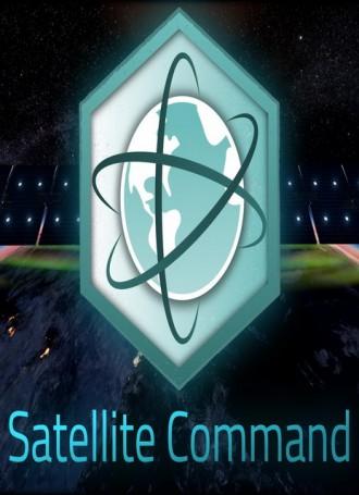Satellite Command – SKIDROW | +Update v1.1.0