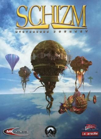 Schizm: Mysterious Journey – GOG