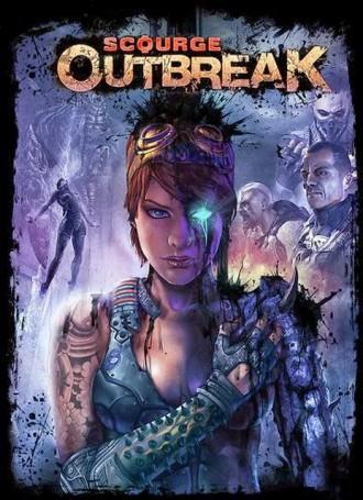 Scourge Outbreak – CODEX