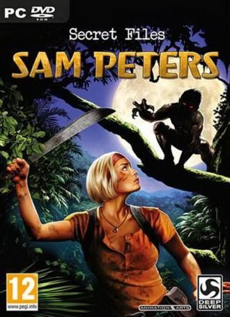 Secret Files Sam Peters – RELOADED