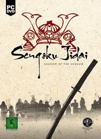 Sengoku Jidai Shadow of the Shogun : Mandate of Heaven – SKIDROW
