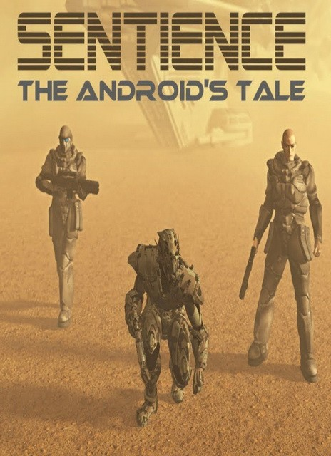 Sentience : The Androids Tale cracked