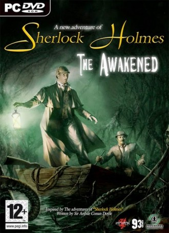 Sherlock Holmes: The Awakened – Remastered Edition – PROPHET