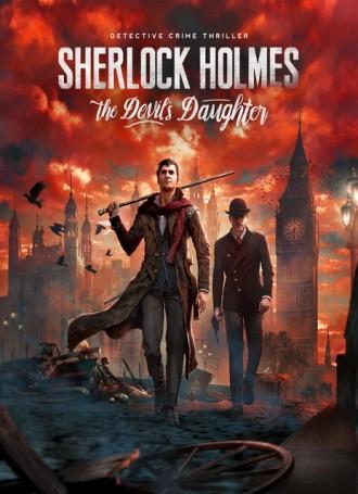 Sherlock Holmes: The Devil's Daughter – CPY   +Crack Fix