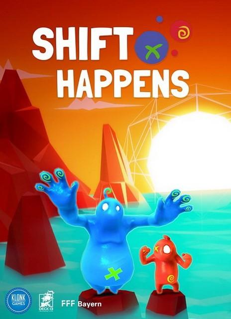 Shift Happens skidrow codex reloaded