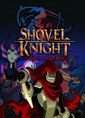 Shovel Knight: Specter of Torment – GOG