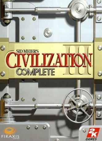 Sid Meier's Civilization III Complete – GOG