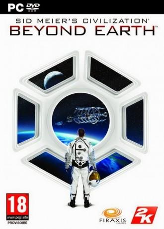 Sid Meiers Civilization Beyond Earth – RELOADED