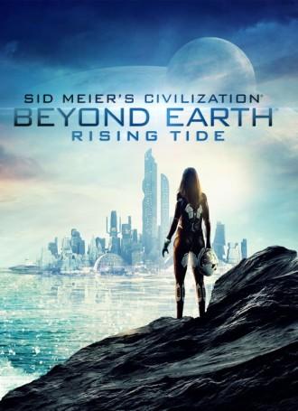 Sid Meier's Civilization: Beyond Earth – Rising Tide – RELOADED   +HotFIX