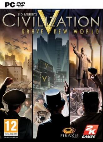 Sid Meier's Civilization V: Complete Edition – PROPHET